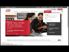 Set Benefit Codes To Deduction Codes In Adp