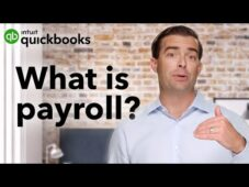 Transferring From Adp To Quickbooks